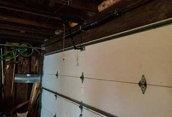 Garage Door Opener Repair | Honby