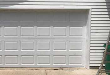 Garage Door Panel Replacement - Mint Canyon